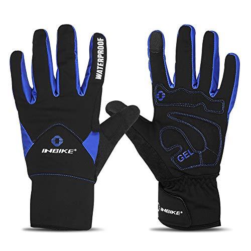 best bike gloves for numb hands