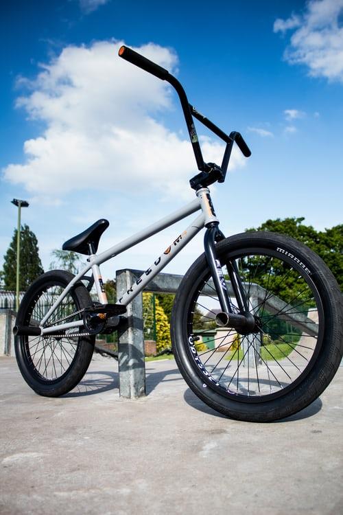 Benefits of BMX Riding